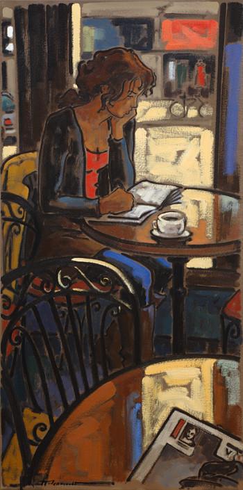 Québec peinture