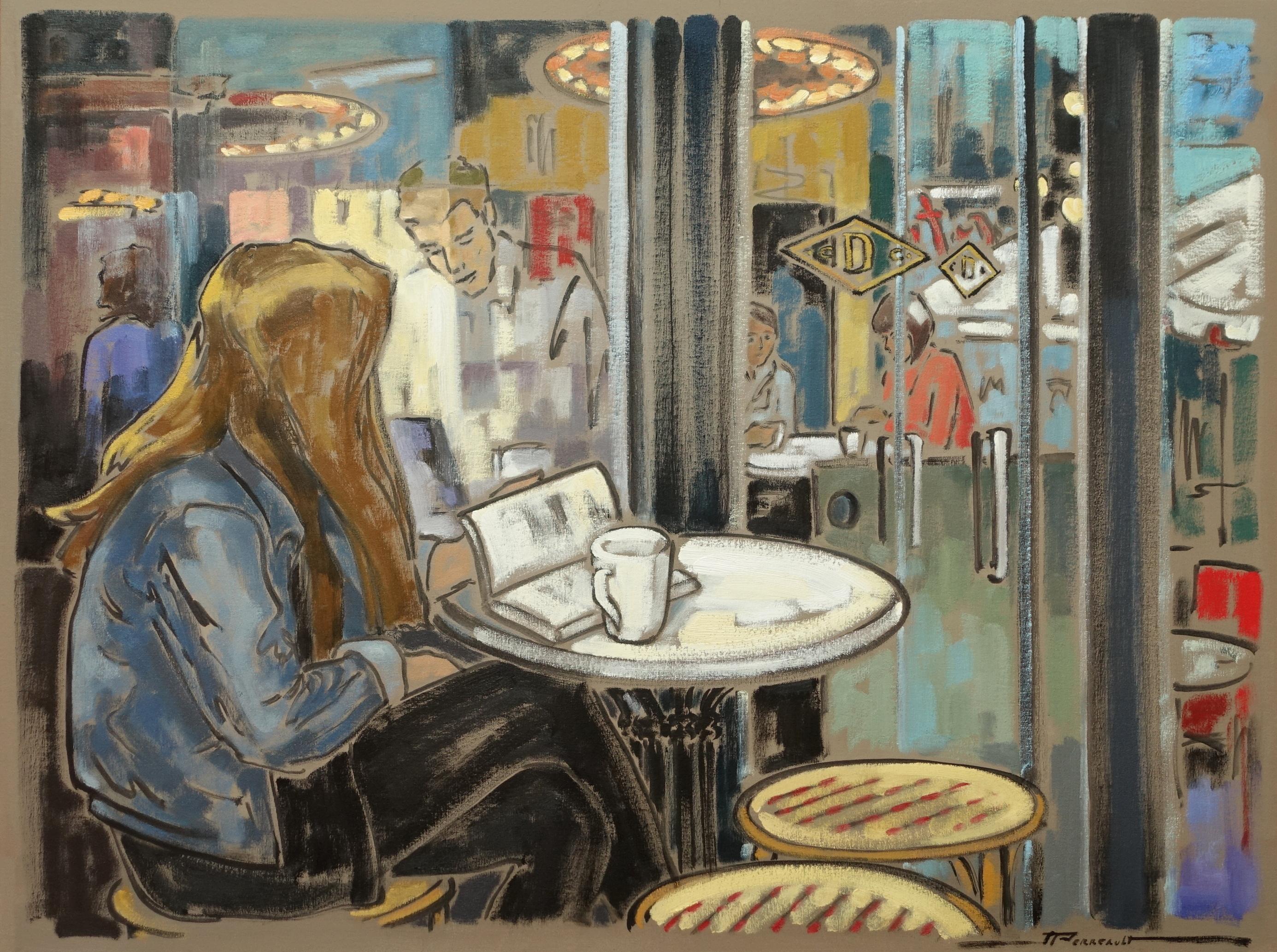 a-la-terrasse-du-Dineen-Coffee30x40